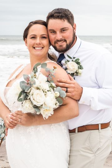 New Mr. and Mrs.