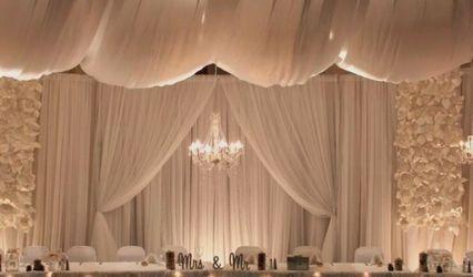 Hashemite's Banquet Hall 1