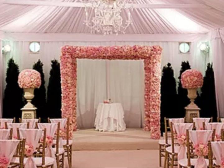 Tmx Hashemites Outdoor Tent Ceremony 51 724027 159001591451520 Duluth, GA wedding venue