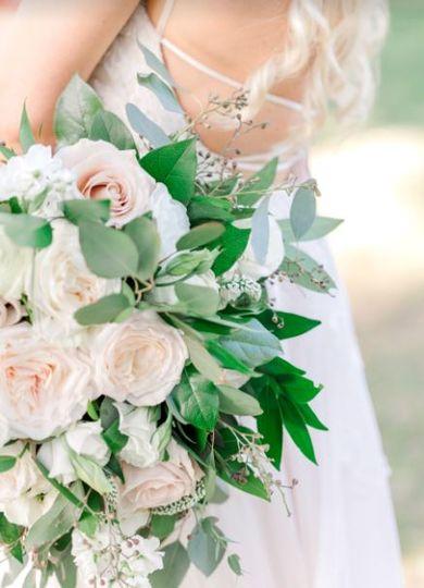 Kelsey & Eric Wedding