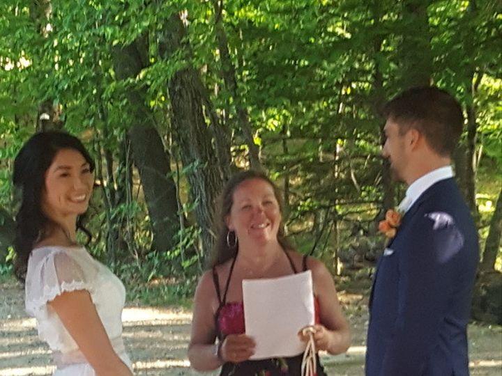 Tmx 1468257567052 Artist Bridge Bethel wedding officiant