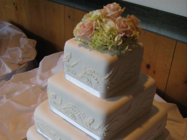 Tmx 1217012859498 Cakes3012 Brighton wedding cake