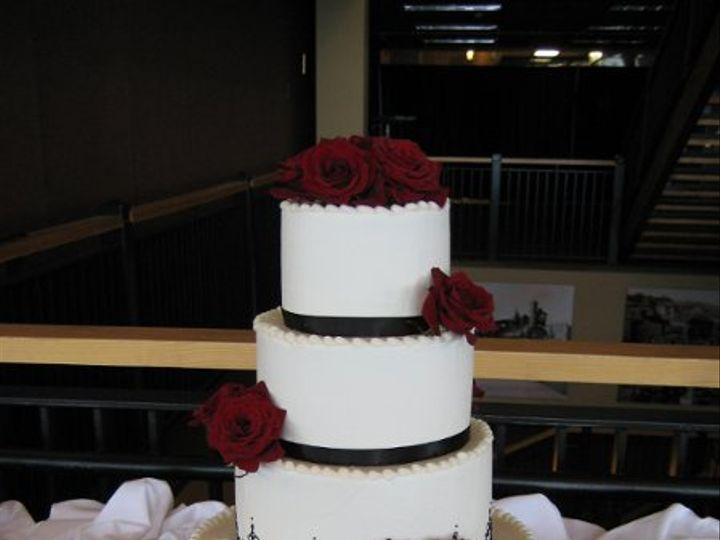 Tmx 1217013152717 2007cakes045 Brighton wedding cake