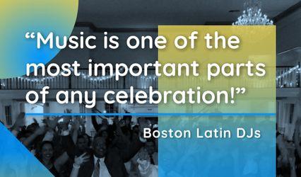 Boston Latin DJs 1