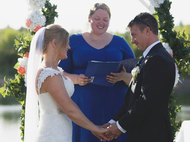 Tmx 1535737272 A873d2c13d6160af 1535737271 002bdc25ab6c1daa 1535737271451 9 Ericksons Portland, Maine wedding officiant