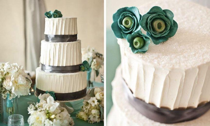 Sweet Life Eugene Wedding Cakes