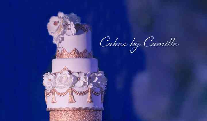 Cakes by Camille