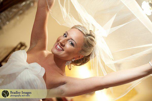 Bride: Amy