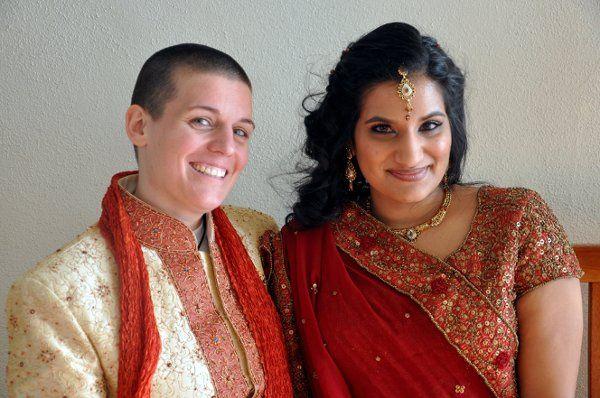 Bijal + Julie November 2011