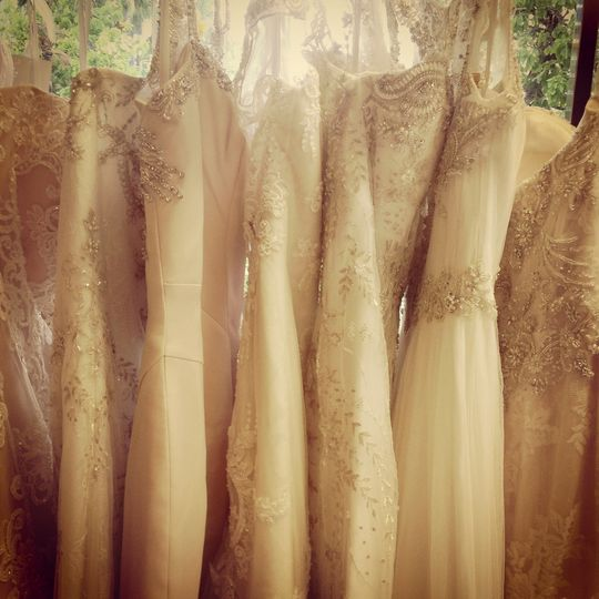 cb trunk show gowns july 2016
