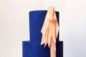 Sarah & Simon Cake Design