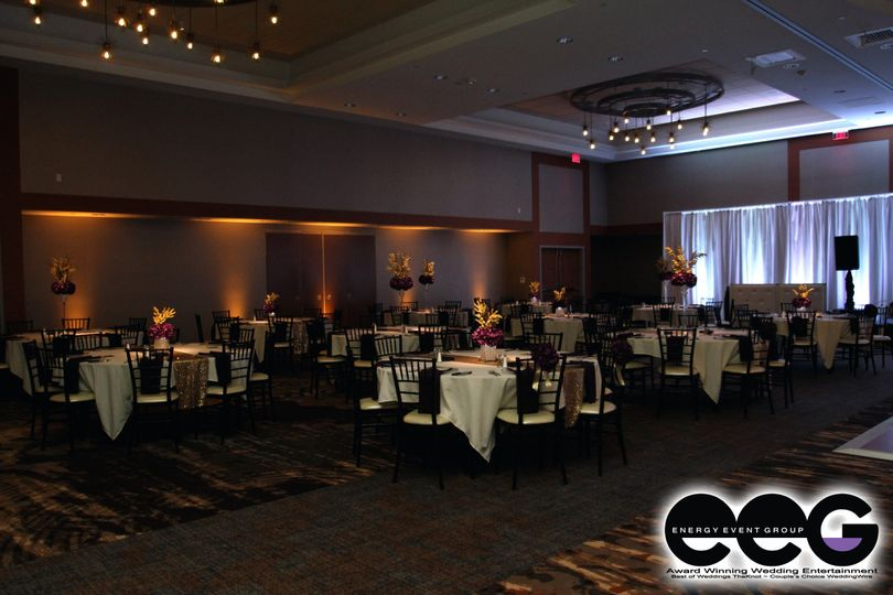 Hilton Garden Inn Sioux Falls Downtown Reviews Ratings Wedding Ceremony Reception Venue