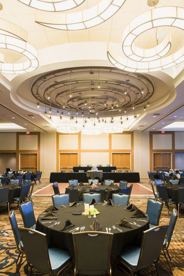 Hilton garden inn sioux falls downtown venue sioux - Hilton garden inn sioux falls downtown ...