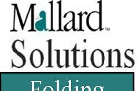 Folding Tables and Chairs Warehouse - Mallard Solutions