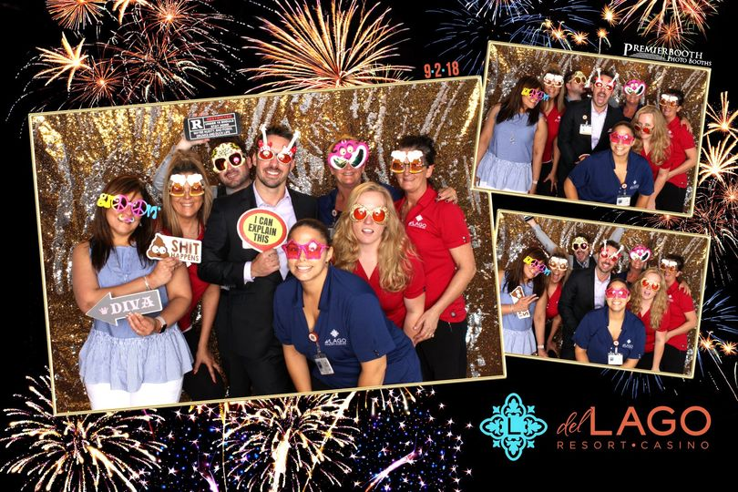 Premierbooth Photo Booths