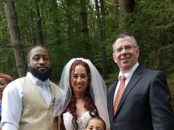 Tmx 20180915 141203 51 1007027 158661987762185 Kensington, MD wedding officiant