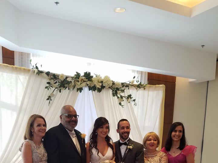 Tmx 20180915 175715 51 1007027 158661988150877 Kensington, MD wedding officiant