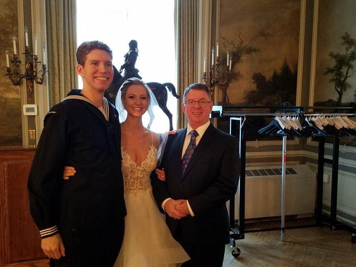 Tmx 20190105 1546320 51 1007027 158661988992183 Kensington, MD wedding officiant