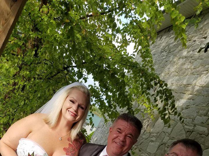 Tmx 20190914 172700 51 1007027 158661992395001 Kensington, MD wedding officiant