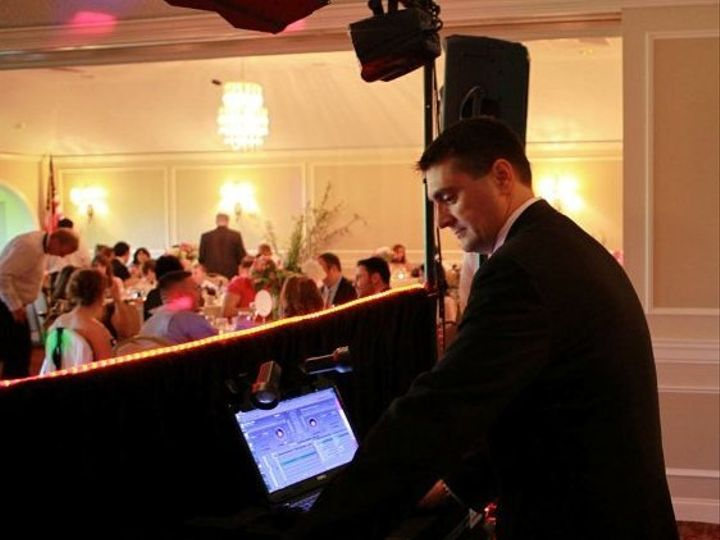 Tmx 1319631947689 JoeBehindMixdeck Kingston wedding dj