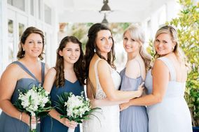 Beautiful Brides of the Florida Keys