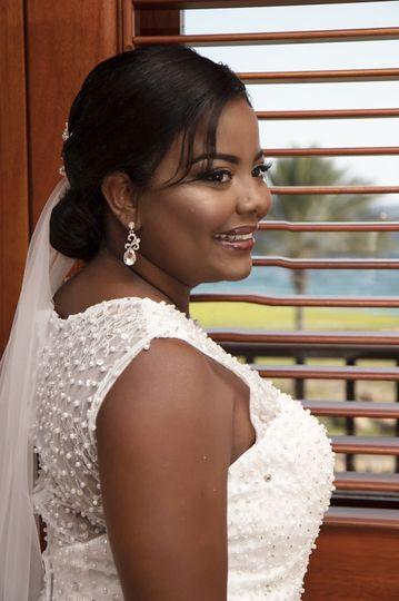 Darkskin Bridal