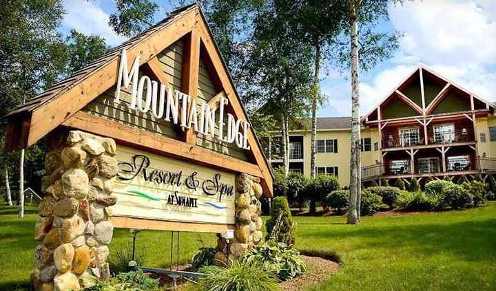 Mountain Edge Resort and Spa