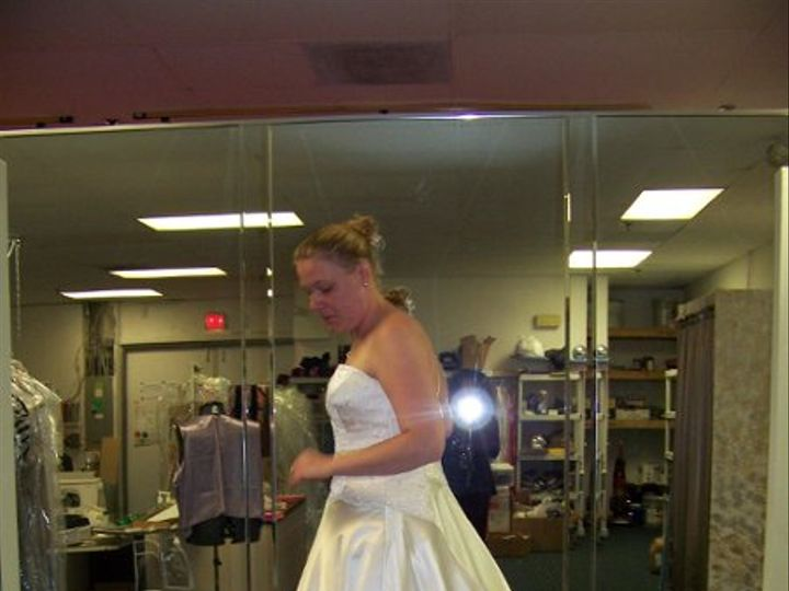 Tmx 1247604128296 Picture1789 Mullica Hill wedding dress