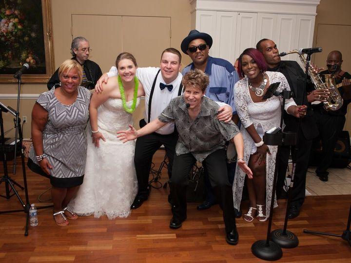 Tmx 1480657981925 Amy  Todd Ruder Wedding Hartford Golf Club 2015 2 Columbia, Connecticut wedding band