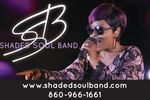 Shaded Soul Band image