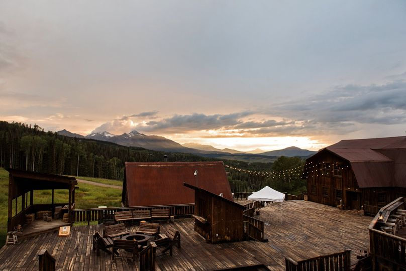 Telluride Ski Resort - Venue - Telluride, CO - WeddingWire
