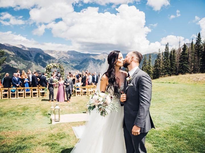 Tmx 142 Ceremony 51 119027 158575437756032 Telluride, CO wedding venue