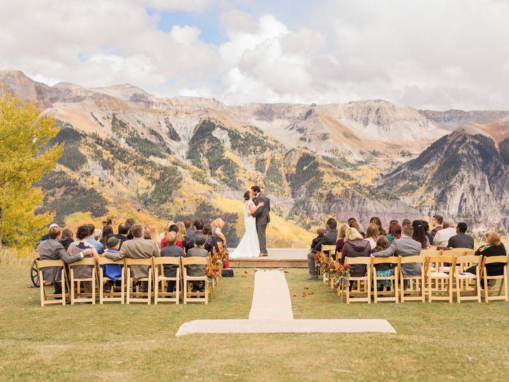 Tmx 1512596313 10d9697d83d4f557  MG 2784 Telluride, CO wedding venue