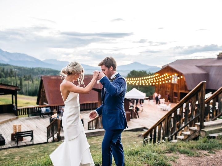 Tmx Abielivesayphotography Tellurideweddingphotographer Louttit 1014 51 119027 158575450552429 Telluride, CO wedding venue