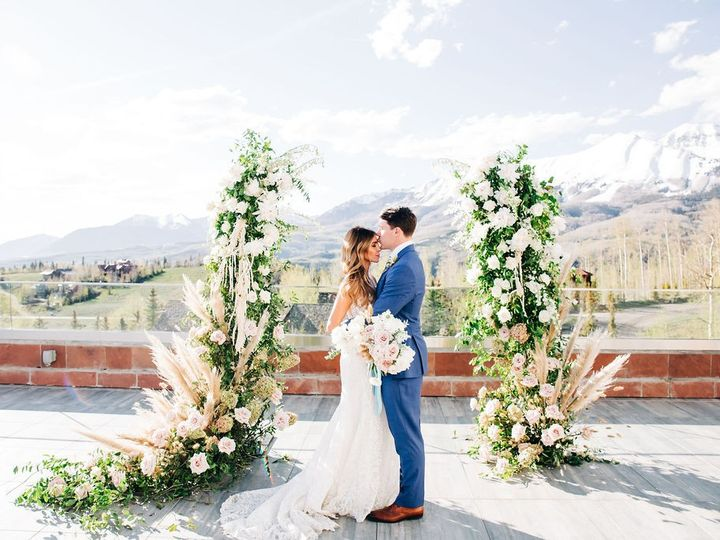 Tmx Abielivesayphotography Tellurideweddingphotographer Soireetelluride Omearaweddingpreview 1008 51 119027 158575451128612 Telluride, CO wedding venue