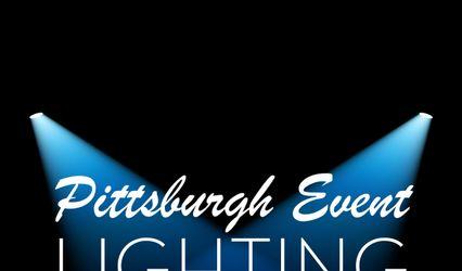 Pittsburgh Event Lighting