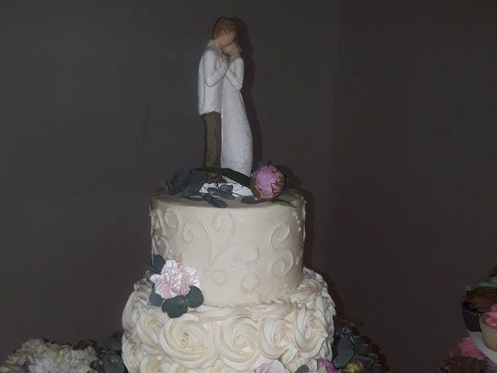 Tmx 1530209707 2d4b6b95e4ab20b9 1530202886 011f39bb0ebef993 1530202884 C063cfc320e0847d 153020 Independence, MO wedding cake