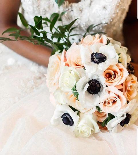 Distinct Bouquet