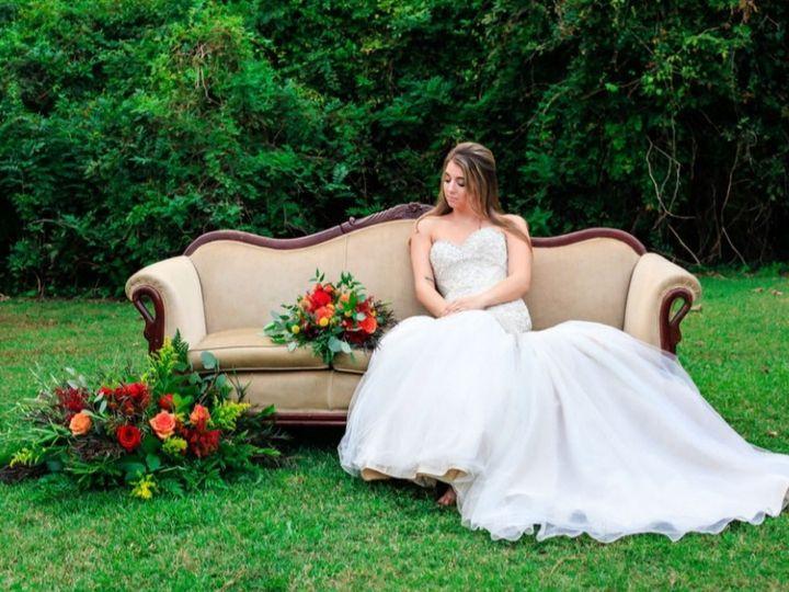 Tmx 123 11 51 1940127 158618841917809 Hopkins, SC wedding florist