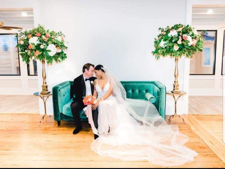Tmx 123 16 51 1940127 158618844763190 Hopkins, SC wedding florist