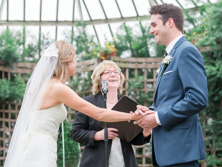 Tmx 1475687998784 Marguerite Carnegie wedding officiant