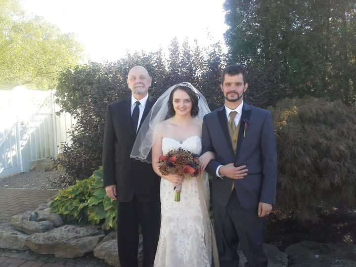 Tmx 1477933652592 Tara And Anton Ganter Carnegie wedding officiant