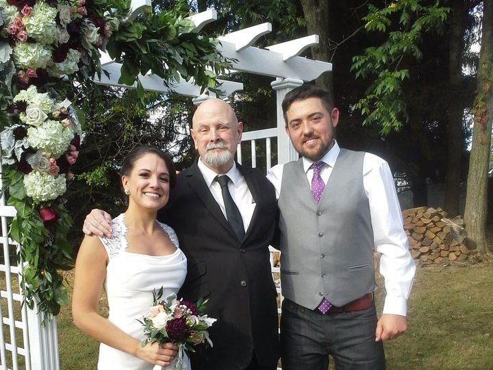 Tmx 1531717749 9e6910dc5d0176fe 1511892957839 Megan And Alex Cox Carnegie wedding officiant
