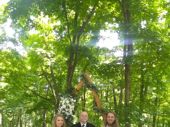Tmx Ryan And Leah With Henry 51 411127 161349703115738 Carnegie, PA wedding officiant
