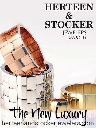 Tmx 1444077615560 Corridor Iowa City wedding jewelry