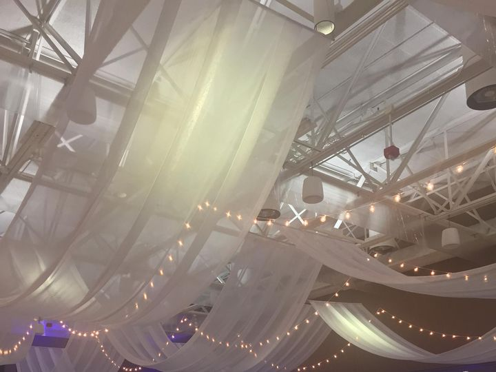 Tmx Ceiling Occ 11 51 591127 157549918488679 Ripon, WI wedding eventproduction