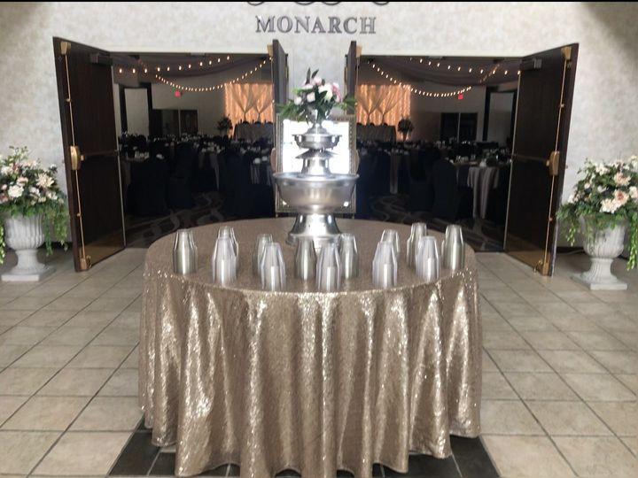 Tmx Champagne Fountain 51 591127 157549926552703 Ripon, WI wedding eventproduction