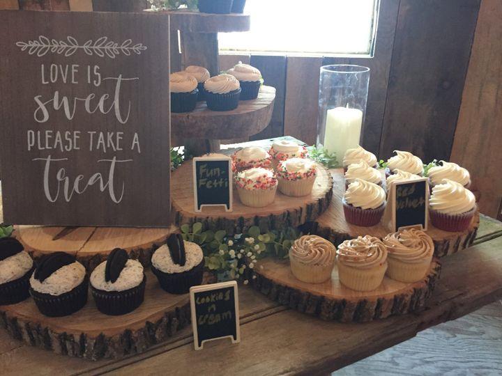 Tmx Dessert Table Log Slices Log Tiers 51 591127 157549930221578 Ripon, WI wedding eventproduction