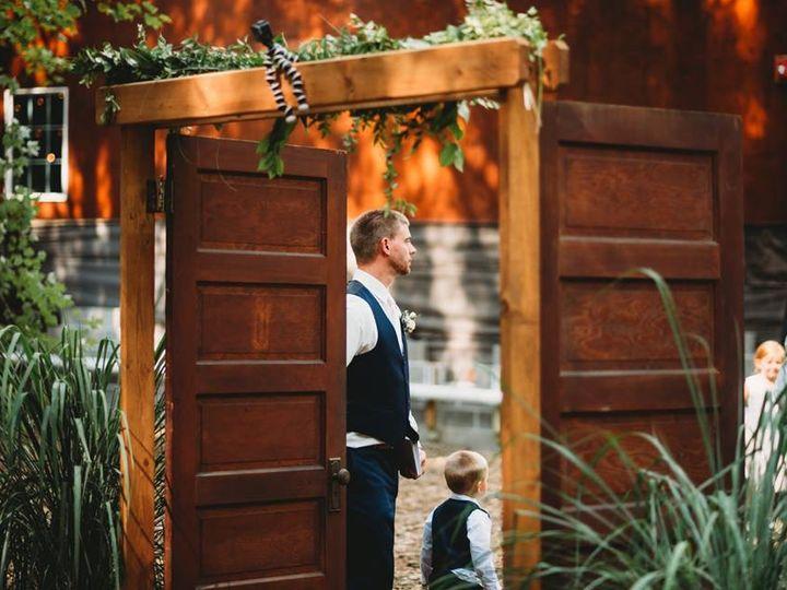 Tmx Old Doorway Arch 2 51 591127 157549942737913 Ripon, WI wedding eventproduction