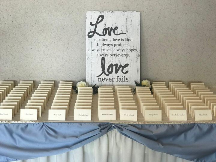Tmx Placecard Table 51 591127 157549944889051 Ripon, WI wedding eventproduction